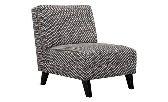 the drake armless chair from attica...made in canada