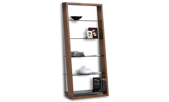 organize your room with the eileen bookcase from attica