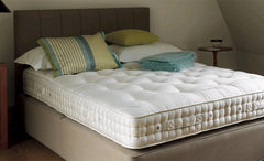 the elite mattress by vi-spring; handmade like no other