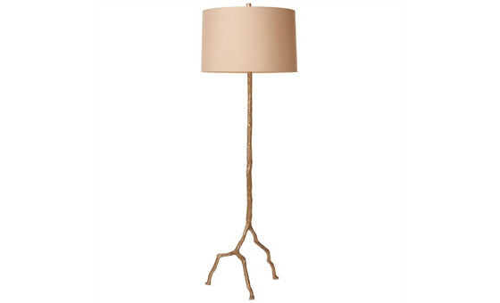 illuminate your style with the forest park floor lamp from attica