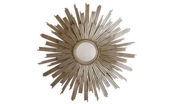 reflect your style with the galaxy star mirror from attica