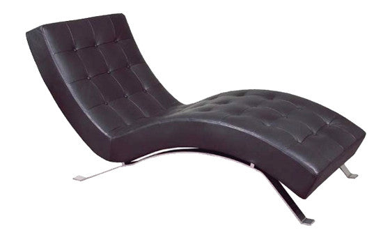 relax in style in the harlow chaise from attica