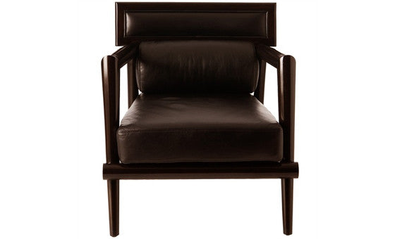 relax in style with the merrill chair from attica