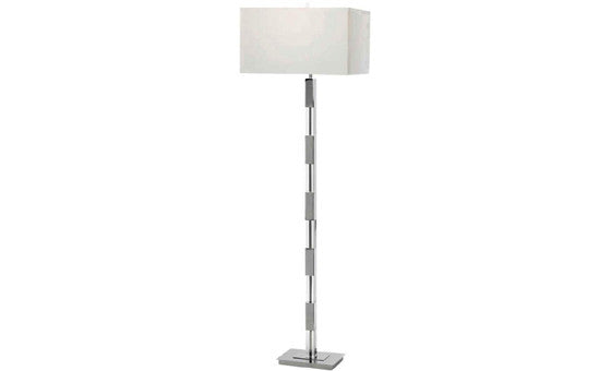 illuminate your style with the moreno floor lamp from attica