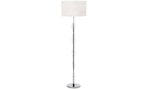 illuminate your style with the petaluma floor lamp from attica