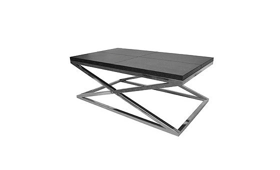 relax in style with the remington coffee table from attica