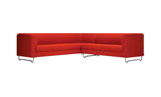 the replay sectional from attica...made in canada