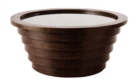 live in style with the sutton coffee table from attica