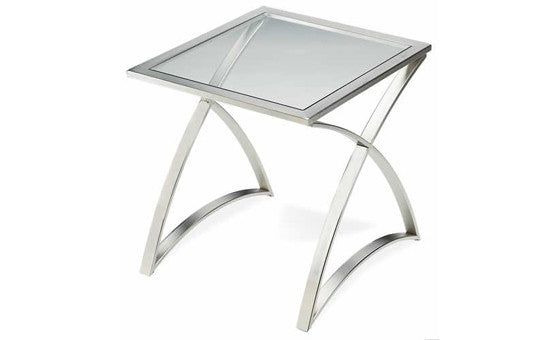 live in style with the valetta side table from attica
