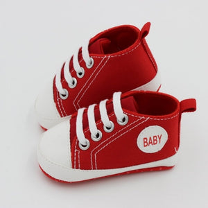 Baby Boy Shoes Infant First Walkers Nonslip hard Sole Toddler Baby Shoes Hot Sale for 0-18M Sole Toddler Baby Shoes Drop Ship