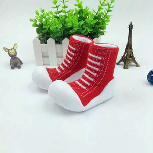 Baby Girl Boy Soft Comfortable outdoors Shoes attipas same desig Sneakers bebe first walkers brand Anti-slip toddler shoes