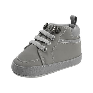 Shoes For Toddlers Comfy Winter Children Baby Girls Boys Shoes Solid Cross-tied Fashion Toddler First Walkers Kids Shoes 2019
