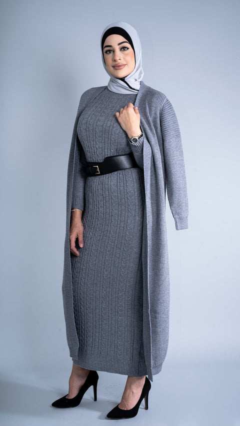 Milan knitted Cardigan -  Modelle