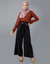 Ring Flare Pants -Modelle