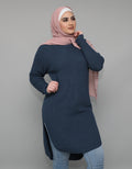 Eliana Knit Jumper Dress -  Modelle