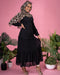 Aviva Long Sleeve Dress
