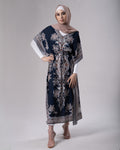 Gems Beaded Kaftan