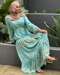 Marcella Boho Dress