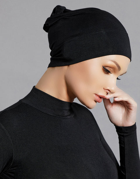 Closed Cap - Black -  Modelle