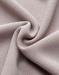 Chiffon Shawl - Silver Purple