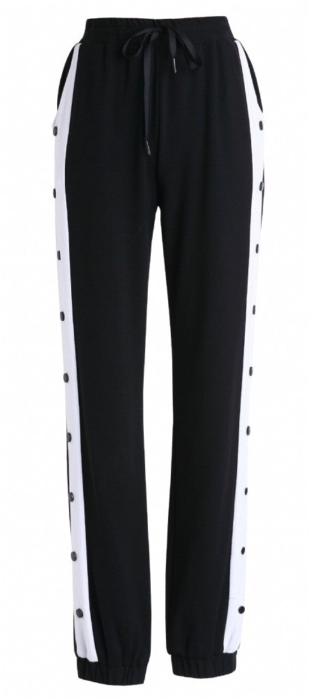 Button Up Trackies -  Modelle