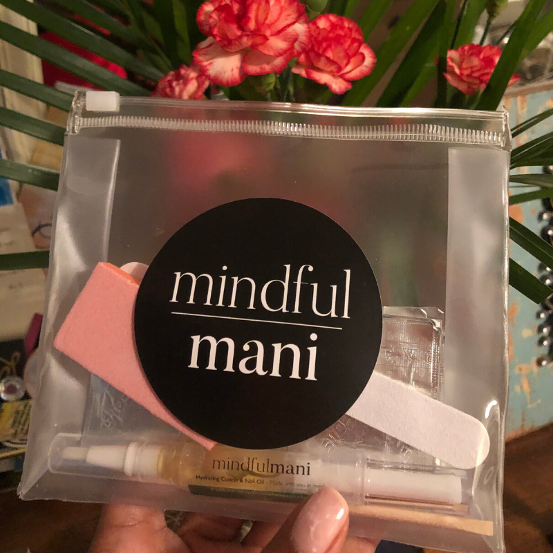 Mindful Gel Removal Kit