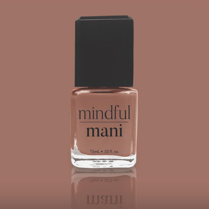 Personalized Notably Nude Polish