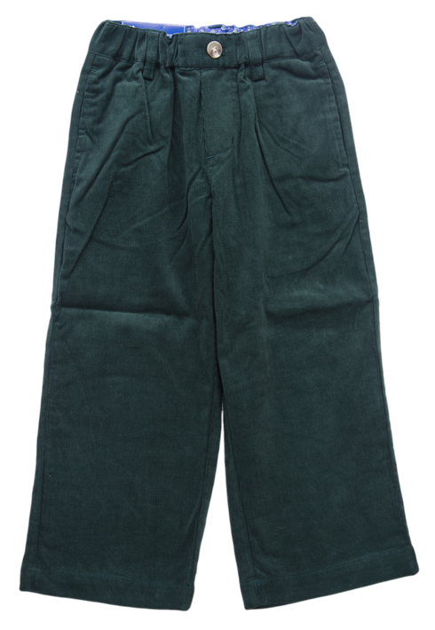J. Bailey Forest Corduroy Pants - Toddler Boy