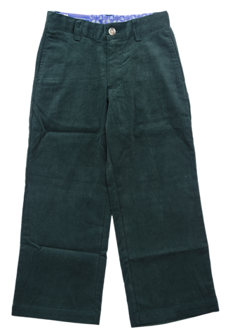 J. Bailey Forest Boys Corduroy Pants