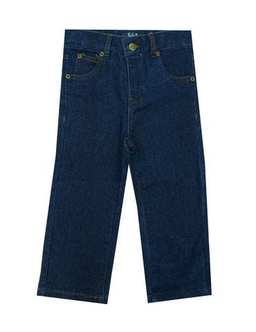 E Land Jeans- Toddler/ Boy