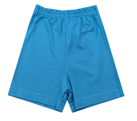 Claire & Charlie Knit Shorts