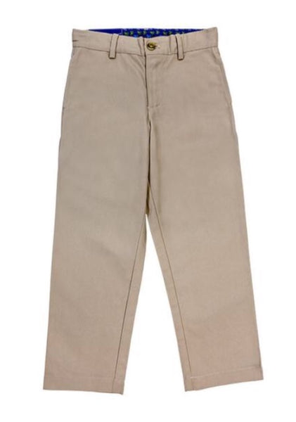 J. Bailey Khaki Pants - Kids on King