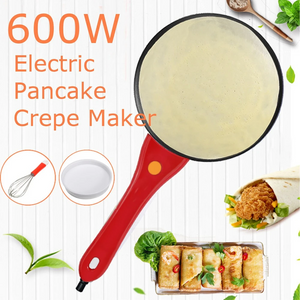 2020 Newest Portable Electric Crepe Maker