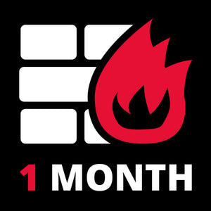 DarkMEDIA 1 Month Package