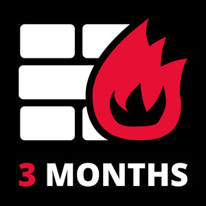 DarkMEDIA 3 Month Package