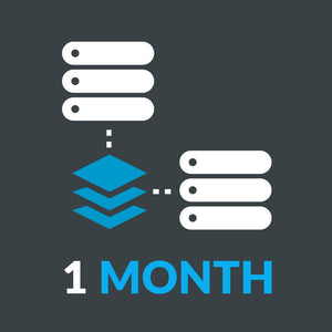 Hydr0GEN 1 Month Plan | NS Cloud Systems