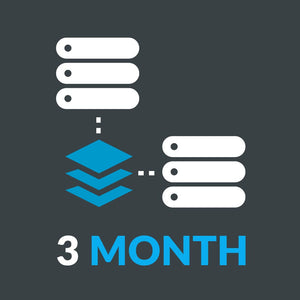 Hydr0GEN 3 Month Plan | NS Cloud Systems