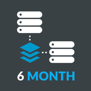 Hydr0GEN 6 Month Plan | NS Cloud Systems