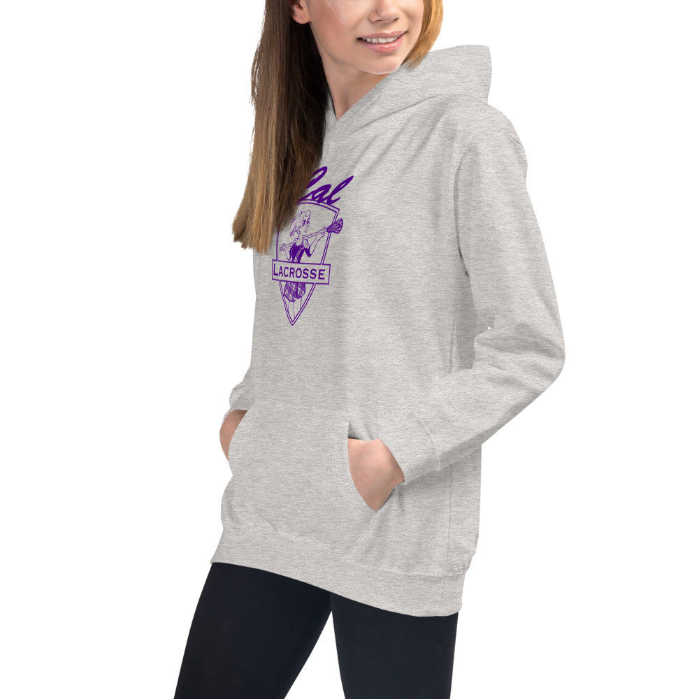 Youth Girls Hoodie