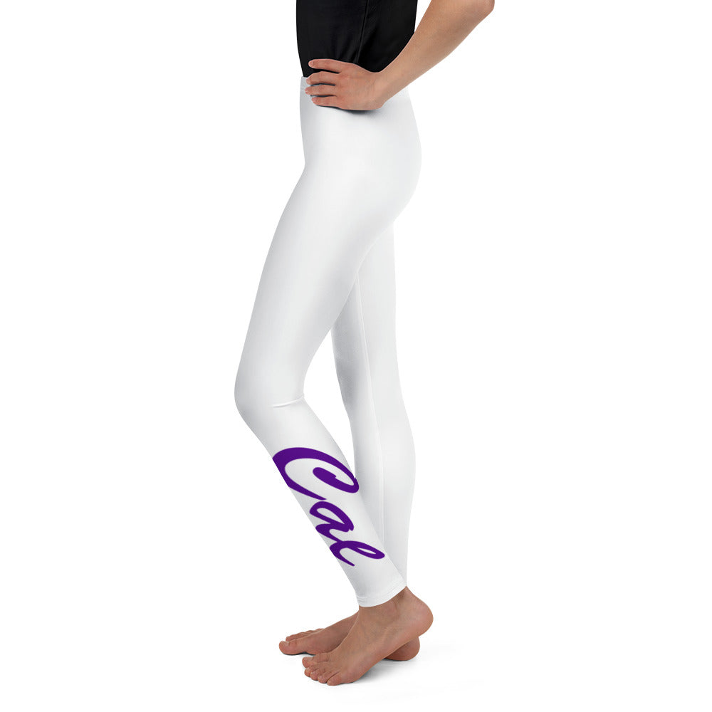 Cal Youth Leggings