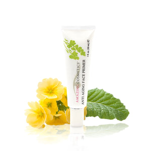 Amazing Cosmetics Anti Aging Face Primer with Cassia Angustifolia