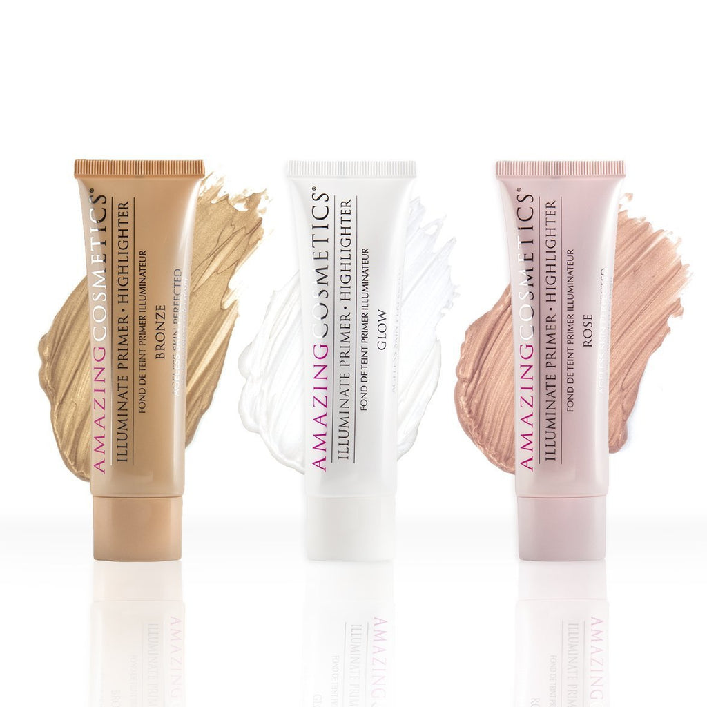 ILLUMINATE PRIMER HIGHLIGHTERS