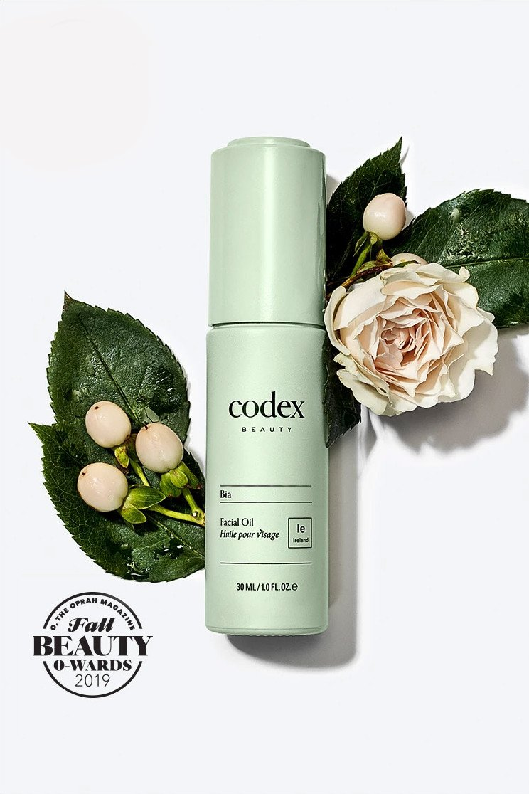 Bia Facial Oil - Codex Beauty