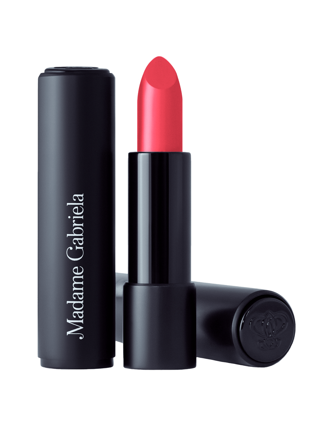Madame Gabriela New York at 1PM Pink All-Natural Clean Beauty Lipstick
