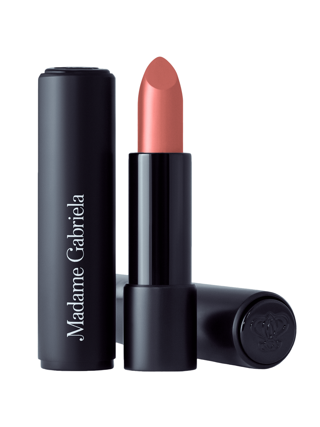 Madame Gabriela Paris at 1PM Nude All-Natural Clean Beauty Lipstick