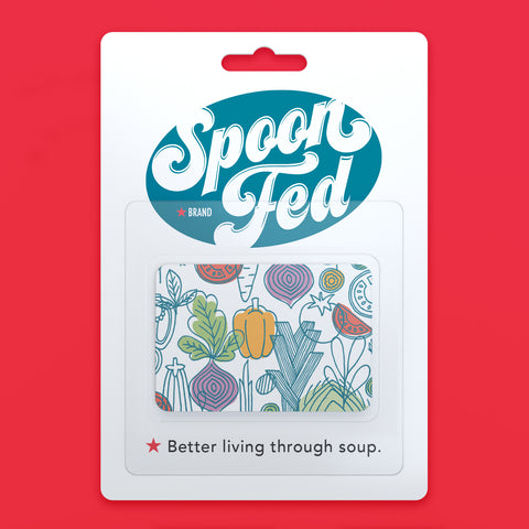 Spoon Fed Gift Card