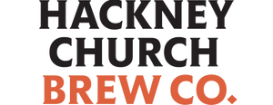 Hackney Church Brew Co Logo