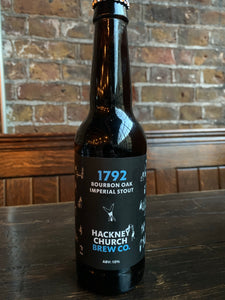 1792 Bourbon Oak Imperial Stout