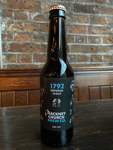 1792 Imperial Stout