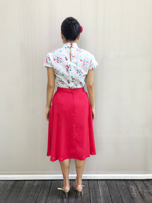 Load image into Gallery viewer, DARLING A-line Skirt